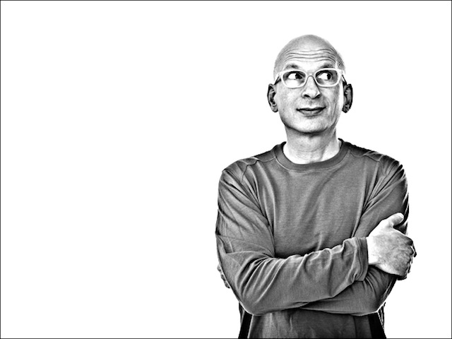 Seth Godin – Driving Motivation