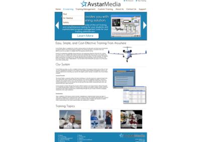 Website: Avstar Media