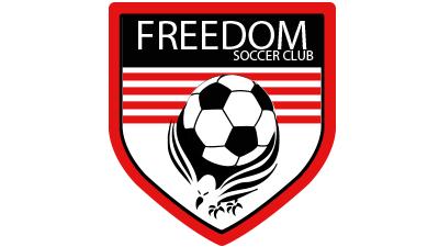 Freedom Soccer Logo