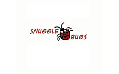 Logo: Snuggle Bugs