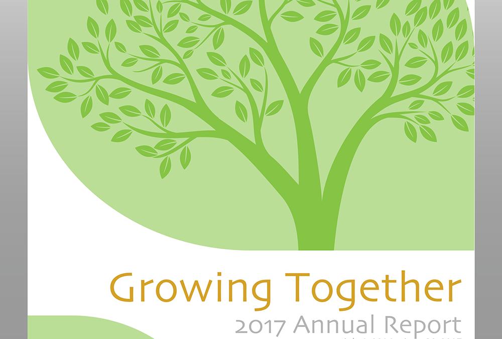 Heartland CBC Annual Report