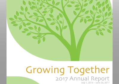 Heartland CBC Annual Report